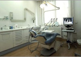 Radiografía dental centro Madrid